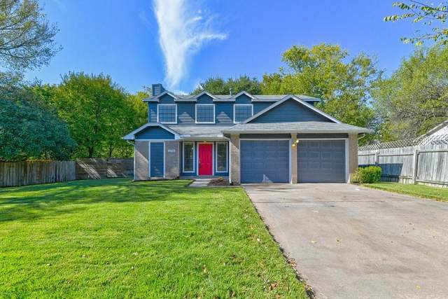 11716 Rotherham Dr, Austin, TX 78753 (#5348832) :: RE/MAX IDEAL REALTY