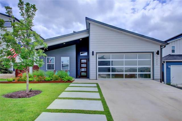 7005 Boyle Dr, Austin, TX 78724 (MLS #5349850) :: Bray Real Estate Group