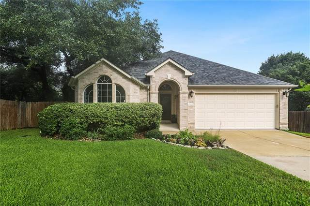 10808 Sea Hero Ct, Austin, TX 78748 (#5350344) :: Papasan Real Estate Team @ Keller Williams Realty