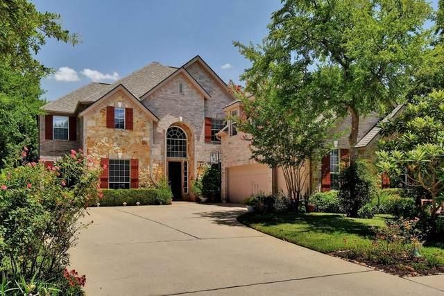 1754 West End Pl, Round Rock, TX 78681 (#5350534) :: Watters International