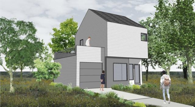 2501 S 4th St B, Austin, TX 78704 (#5350636) :: Zina & Co. Real Estate
