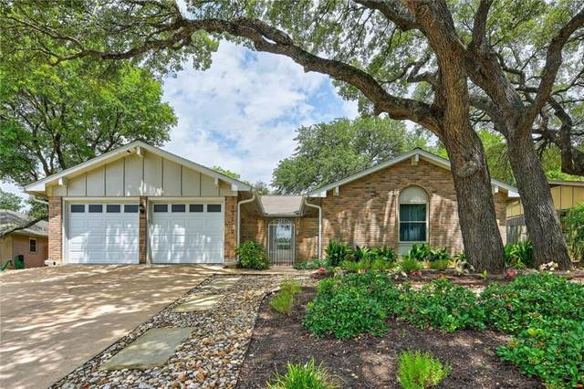 11712 Spotted Horse Dr, Austin, TX 78759 (MLS #5350743) :: Vista Real Estate