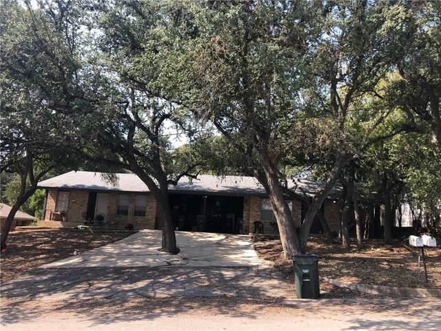 1211 Girard St, San Marcos, TX 78666 (#5350810) :: Papasan Real Estate Team @ Keller Williams Realty