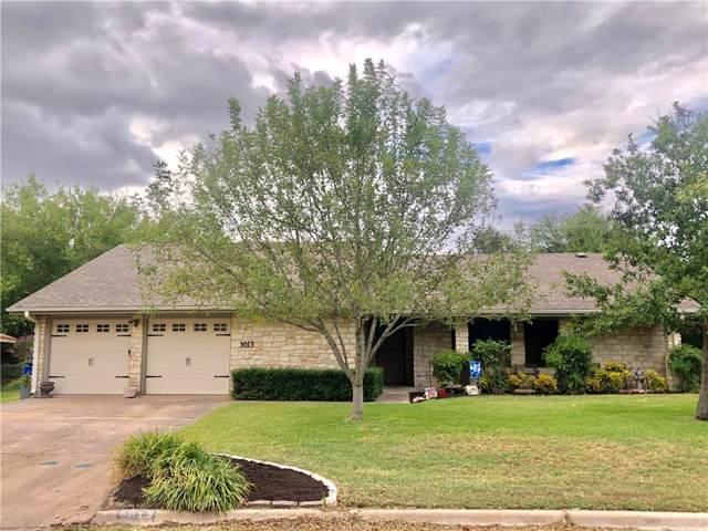 3013 Junie Ln, Taylor, TX 76574 (#5350844) :: Ana Luxury Homes
