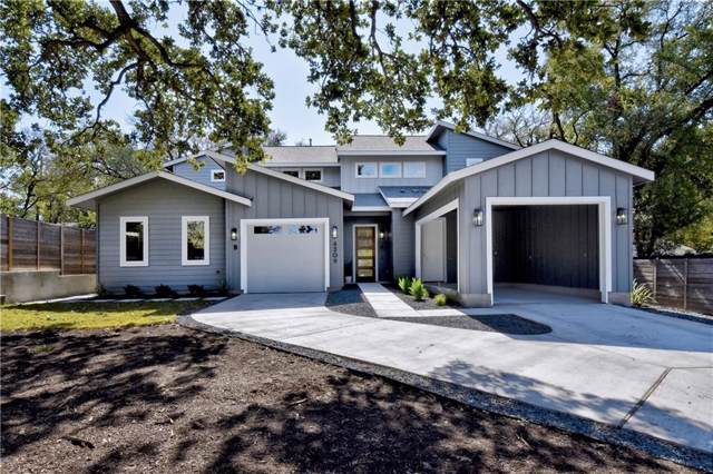 4309 Leslie Ave B, Austin, TX 78721 (#5350963) :: The Perry Henderson Group at Berkshire Hathaway Texas Realty