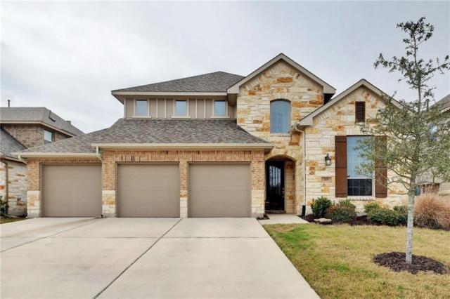 104 Orvieto Cv, Liberty Hill, TX 78642 (#5351330) :: Papasan Real Estate Team @ Keller Williams Realty