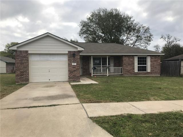 805 S 24th St, Temple, TX 76501 (#5351625) :: The Gregory Group