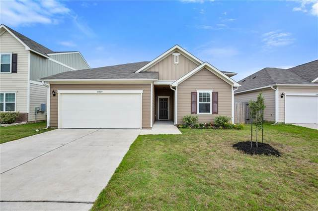 13809 Mark Christopher Way, Manor, TX 78653 (#5351923) :: Papasan Real Estate Team @ Keller Williams Realty