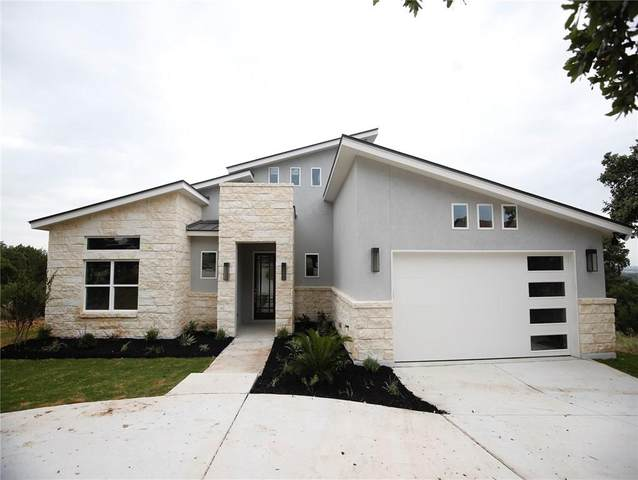 25703 Longshot, Horseshoe Bay, TX 78567 (#5352214) :: First Texas Brokerage Company