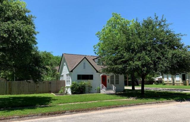 508 N Central Ave, Cameron, TX 76520 (#5352233) :: 12 Points Group