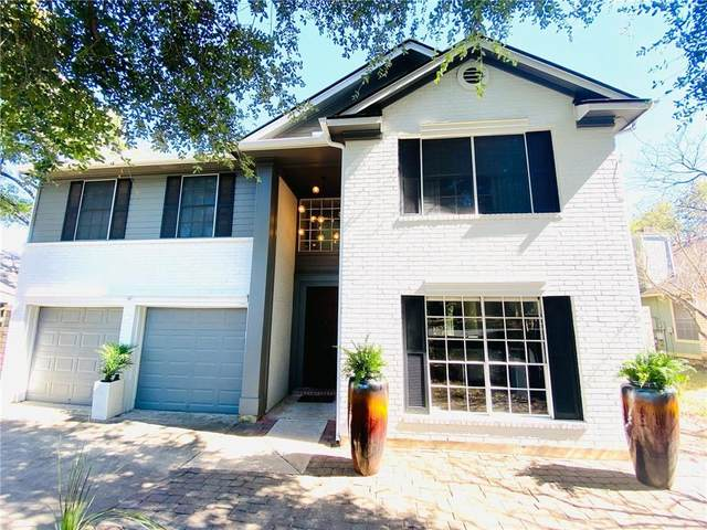 8307 Avocet Dr, Austin, TX 78745 (#5352640) :: Papasan Real Estate Team @ Keller Williams Realty