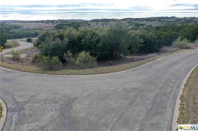Lot 262 Ensenada Dr, Canyon Lake, TX 78133 (#5352771) :: Green City Realty