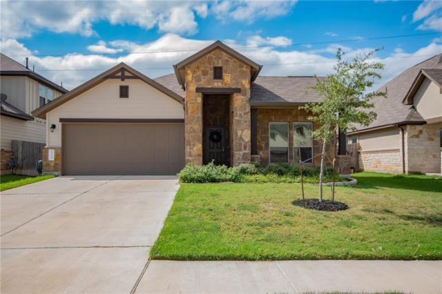 13116 Alans Way, Austin, TX 78652 (#5354310) :: Papasan Real Estate Team @ Keller Williams Realty