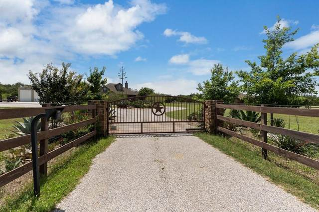 417 Beauchamp, Dripping Springs, TX 78620 (#5354563) :: R3 Marketing Group