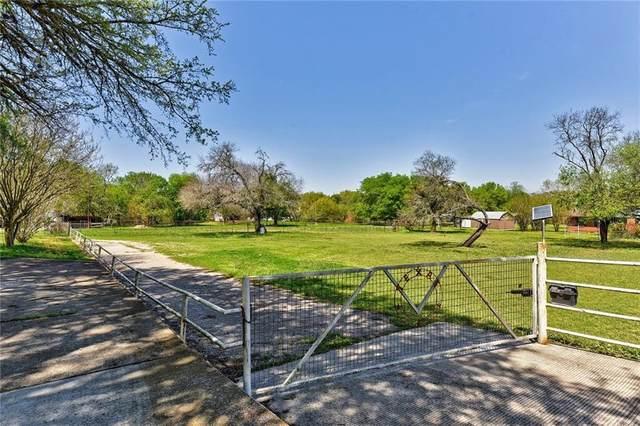 20 Pillow Rd, Sunset Valley, TX 78745 (#5354849) :: Papasan Real Estate Team @ Keller Williams Realty