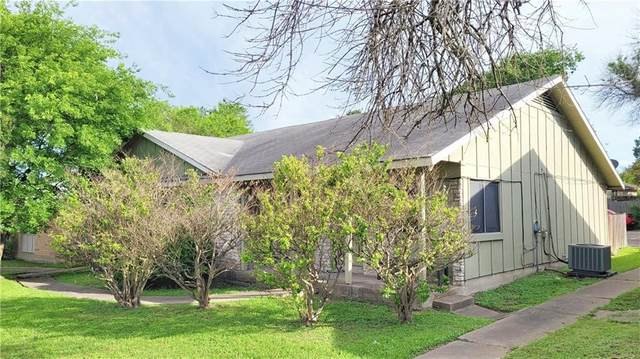 311 W William Cannon Dr A & B, Austin, TX 78745 (#5355284) :: Zina & Co. Real Estate