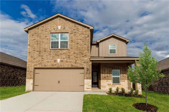 20008 Hubert R. Humphrey Rd, Manor, TX 78653 (#5355504) :: Douglas Residential