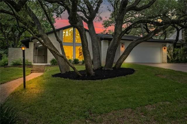 1904 Cresthaven Dr, Austin, TX 78704 (#5355974) :: Lauren McCoy with David Brodsky Properties