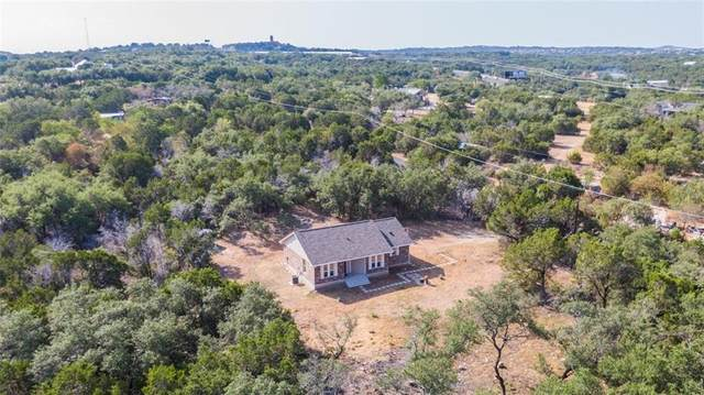 22718 Spanish Dagger Trl, Spicewood, TX 78669 (#5356167) :: Papasan Real Estate Team @ Keller Williams Realty