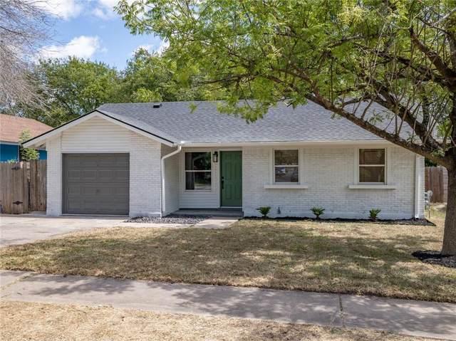 9711 Oriole Dr, Austin, TX 78753 (#5356475) :: Papasan Real Estate Team @ Keller Williams Realty