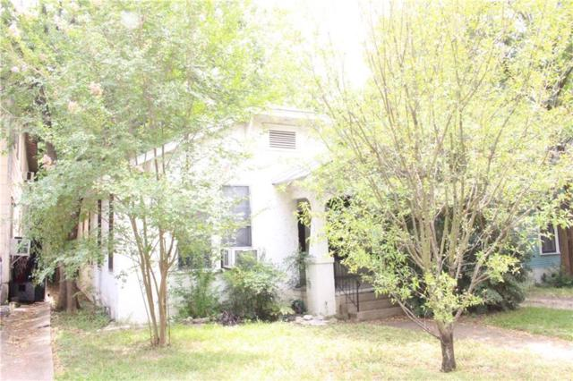 4113 Avenue D, Austin, TX 78751 (#5356783) :: Papasan Real Estate Team @ Keller Williams Realty
