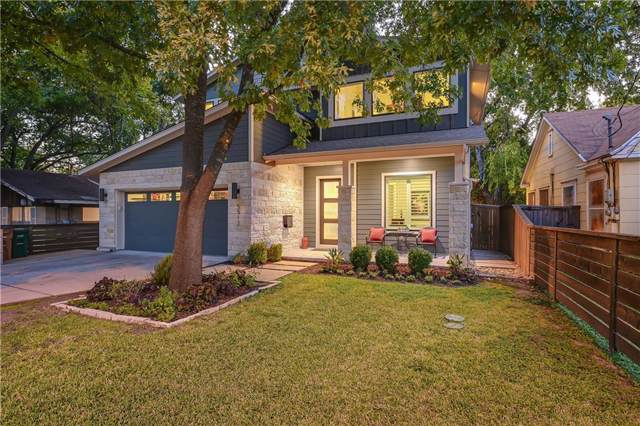 5512 Montview St, Austin, TX 78756 (#5357559) :: The Perry Henderson Group at Berkshire Hathaway Texas Realty