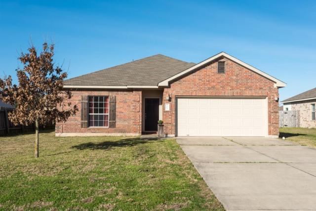 703 Kates Way, Hutto, TX 78634 (#5358452) :: RE/MAX Capital City