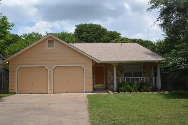 2508 Sweet Clover Dr, Austin, TX 78745 (#5358607) :: The Heyl Group at Keller Williams