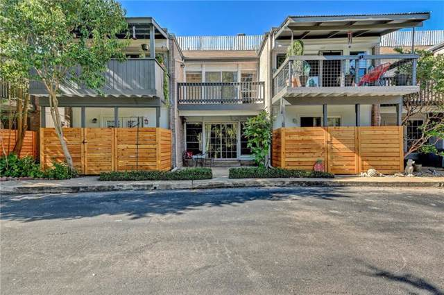 3809 Manchaca Rd G, Austin, TX 78704 (#5358736) :: The Perry Henderson Group at Berkshire Hathaway Texas Realty