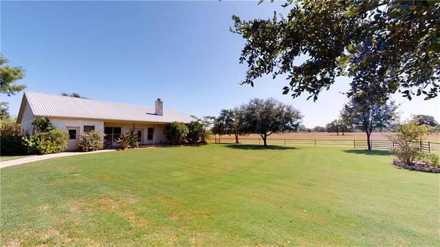 1811 County Road 208, Giddings, TX 78942 (#5359027) :: Papasan Real Estate Team @ Keller Williams Realty