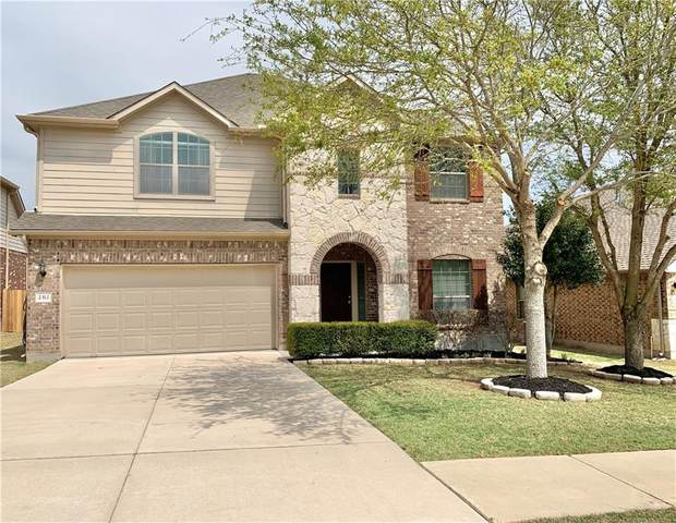 2312 Stonepath Way, Pflugerville, TX 78660 (#5359039) :: RE/MAX IDEAL REALTY