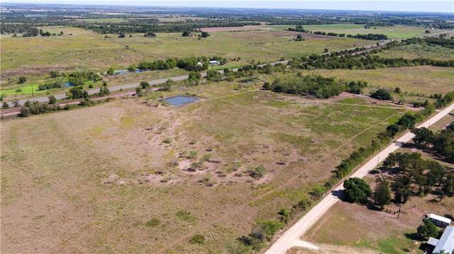 3799 N Hwy 36, Cameron, TX 76520 (#5359279) :: The Perry Henderson Group at Berkshire Hathaway Texas Realty