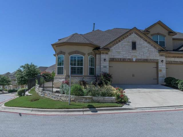 208 Evolutions Path, Lakeway, TX 78734 (MLS #5359537) :: Vista Real Estate