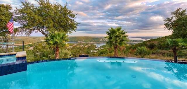 18009 Ranchland Hills Vis, Jonestown, TX 78645 (#5359604) :: Zina & Co. Real Estate