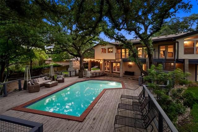 8903 Fairway Hill Dr, Austin, TX 78750 (#5361483) :: Papasan Real Estate Team @ Keller Williams Realty