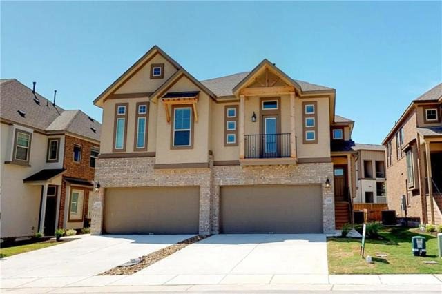 2300 Dillon Pond Ln B, Pflugerville, TX 78660 (#5361785) :: The Heyl Group at Keller Williams