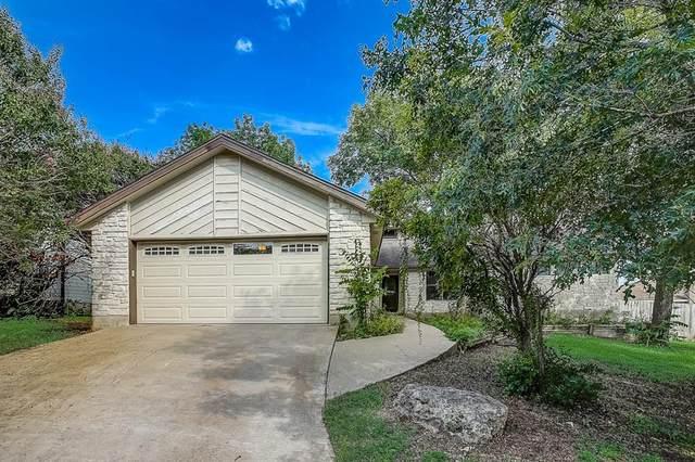 1703 Brokenshoe Dr, Round Rock, TX 78681 (#5361846) :: Papasan Real Estate Team @ Keller Williams Realty