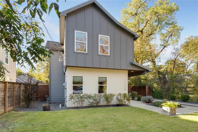 1128 Linden St, Austin, TX 78702 (#5361900) :: RE/MAX IDEAL REALTY