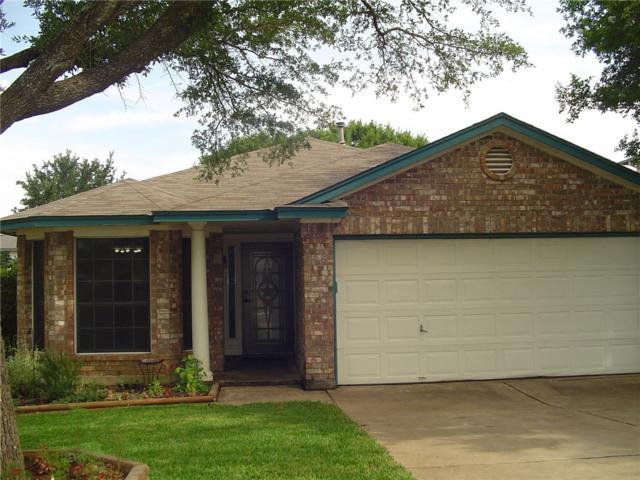 1002 Brashear Ln, Cedar Park, TX 78613 (#5362156) :: Magnolia Realty