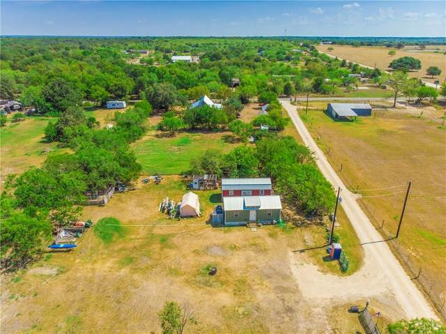 2210 County Line Rd, Dale, TX 78616 (#5362271) :: The Perry Henderson Group at Berkshire Hathaway Texas Realty