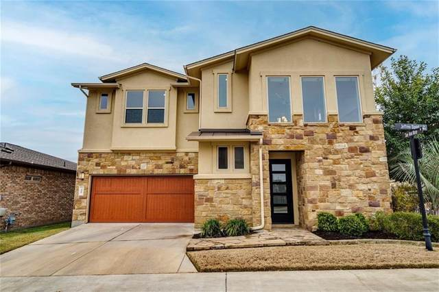 300 Jeffrey David Ln W, Austin, TX 78717 (#5362525) :: Lauren McCoy with David Brodsky Properties