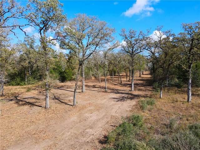 TBD S Cr 302 #13, Caldwell, TX 76567 (MLS #5363301) :: Vista Real Estate