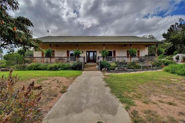 515 Liberty Dr, Liberty Hill, TX 78642 (#5363363) :: Zina & Co. Real Estate