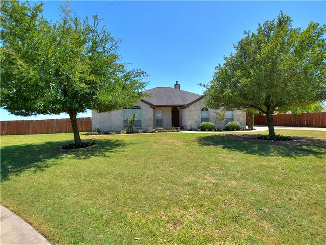 114 San Jacinto Dr, Hutto, TX 78634 (#5363386) :: The Summers Group
