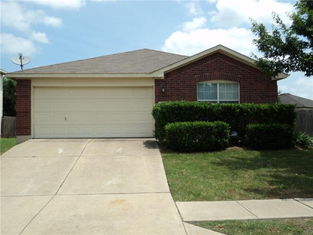 120 Granite Path, Liberty Hill, TX 78642 (#5363499) :: Watters International