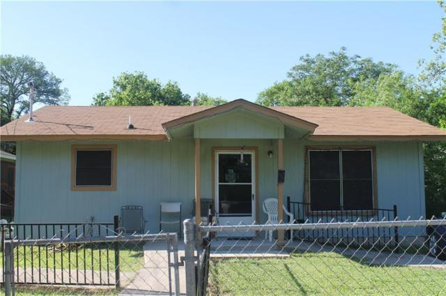2408 E 9TH St, Austin, TX 78702 (#5363577) :: The Perry Henderson Group at Berkshire Hathaway Texas Realty