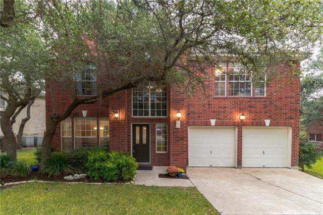 106 Red Oak Ct, Georgetown, TX 78628 (#5363679) :: The Gregory Group