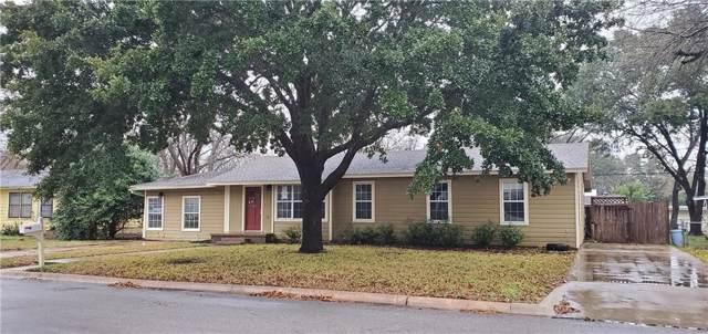 908 Kent St, Taylor, TX 76574 (#5364135) :: Douglas Residential