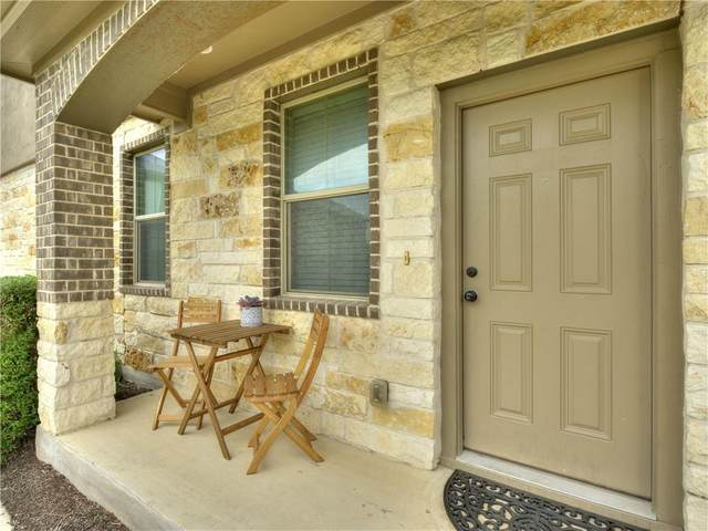 2880 Donnell Dr #2901, Round Rock, TX 78664 (#5364440) :: Front Real Estate Co.