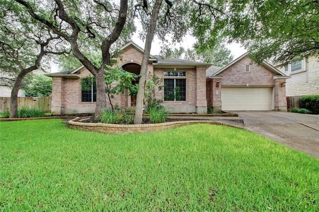 9417 Manitou Springs Ln, Austin, TX 78717 (#5364537) :: Papasan Real Estate Team @ Keller Williams Realty